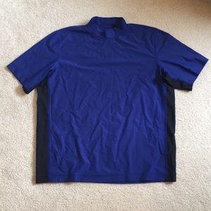 EUC Lands' End swim shirt